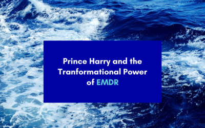 Prince Harry and the Transformational Power of EMDR